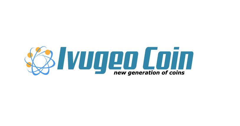 Ivugeo Coin – встречайте золотой стандарт криптовалюты