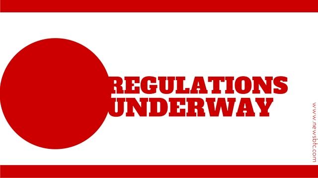 Японские власти собираются установить официальный контроль над цифровой валютой