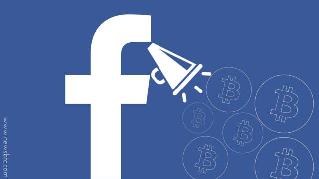 Еще более интенсивное продвижение биткойна с помощью Facebook-блоггинга