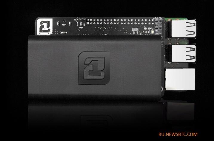 """Компания 21 inc презентовала """"Bitcoin Компьютер"""" стоимостью $ 399,99."""