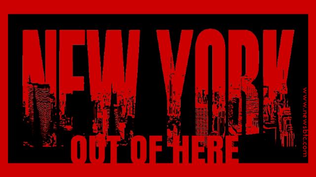 Биткоин биржа Laissez Faire (LZF) покидает Нью-Йорк