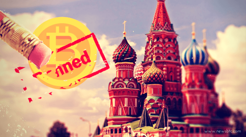 Россия продолжает блокировать биткойн-вебсайты?