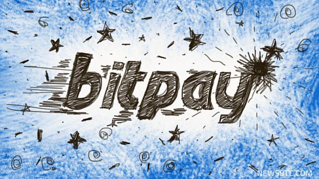 Платежная система BitPay представила новые опции и тарифные планы
