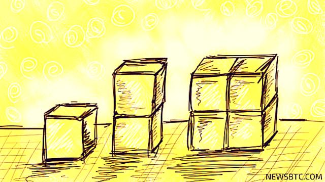 Споры о размере блока биткоина продолжаются
