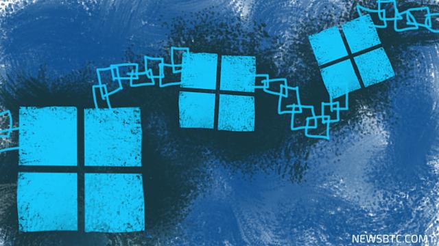 Microsoft заключила партнерское соглашение с Consensys для внедрения услуг на основе Blockchain