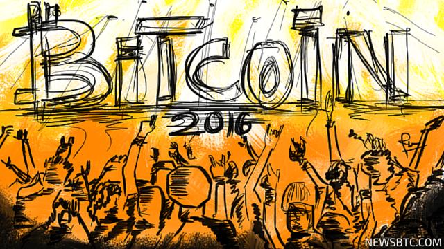 Какие биткоин-события принесет нам 2016 год?