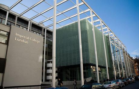 Имперский колледж Лондона
